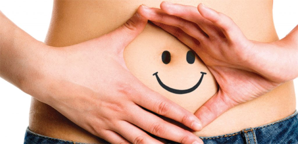 Some Tips for a Happy Gut This Christmas - Swissphysio